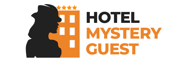 Hotel Mystery Guest